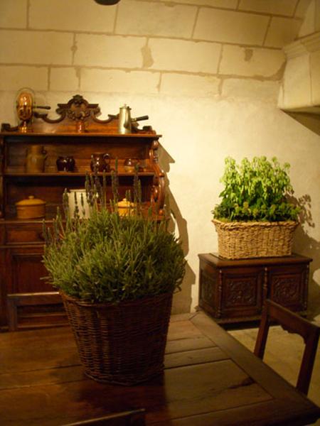 Gastronomie de Touraine