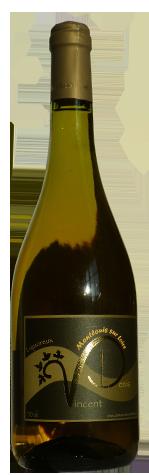 Vin Montlouis Liquoreux
