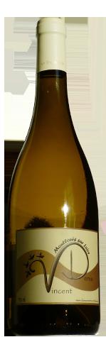 Vin Montlouis Moelleux